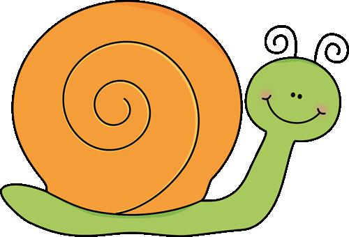 Snail Clipart   Item 2