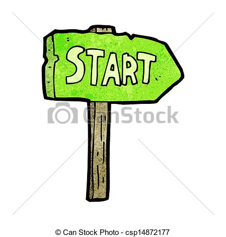 Start Clipart Can Stock Photo Csp14872177 Jpg