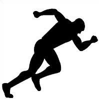 Tags Track Runners Track And Field Clipart Did You Know Sprints Are
