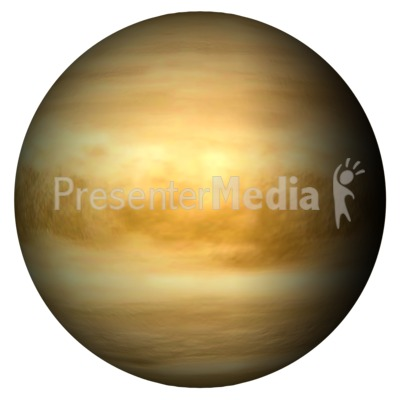 The Planet Venus   Presentation Clipart   Great Clipart For