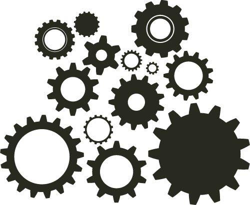 Clip Art Gear Clip Art gears clipart kid vector diy steampunk templates 0 vector