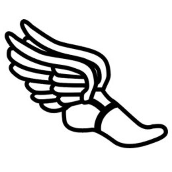 Wingedfoot   Free Images At Clker Com   Vector Clip Art Online