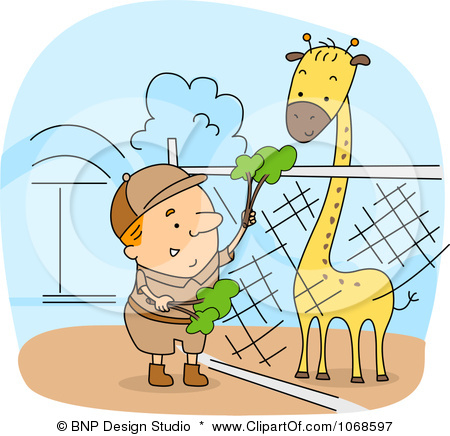 Go Back   Gallery For   Zookeeper Clip Art