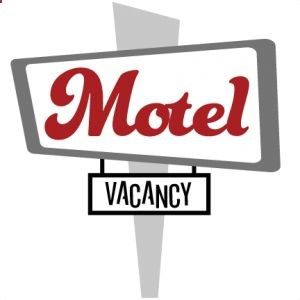 Motel Vacancy Sign Svg   Cameo Silhouette   Pinterest