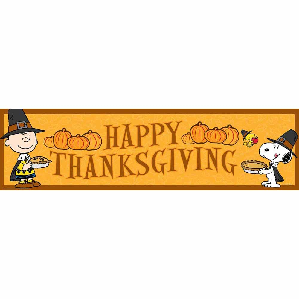 Happy Thanksgiving Clipart   Best 🦃 Thanksgiving Clipart In 2020: Tune Up  Your Festive Mood