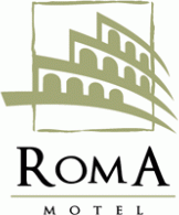 Roma Motel Logos Logos De Compa  As   Clipartlogo Com