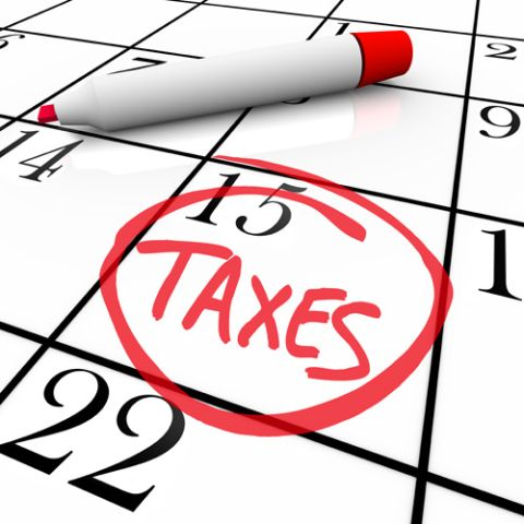 Tax Season  Tips On How To E File   Momtrends