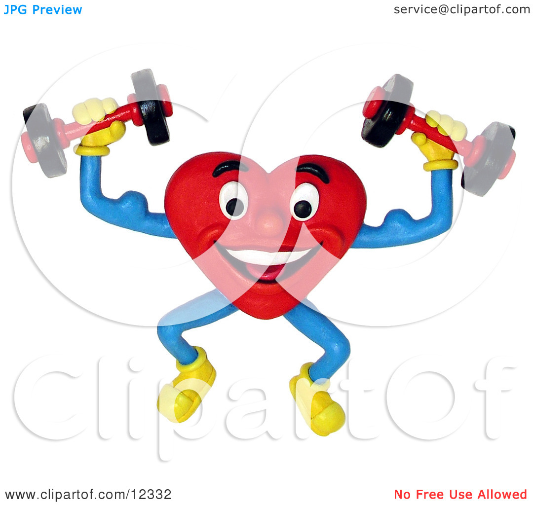 Back   Images For   Weights Clipart