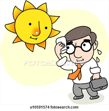 Too Hot Clipart - Clipart Suggest