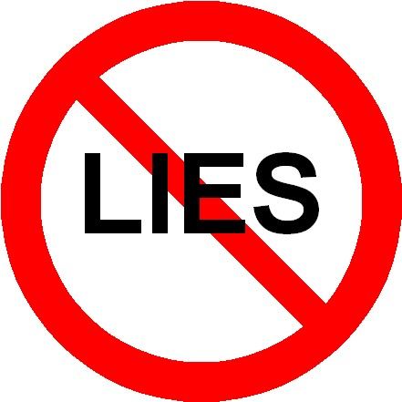 No More Economic Lies The Seven Biggest Economic Lies By Prof Robert