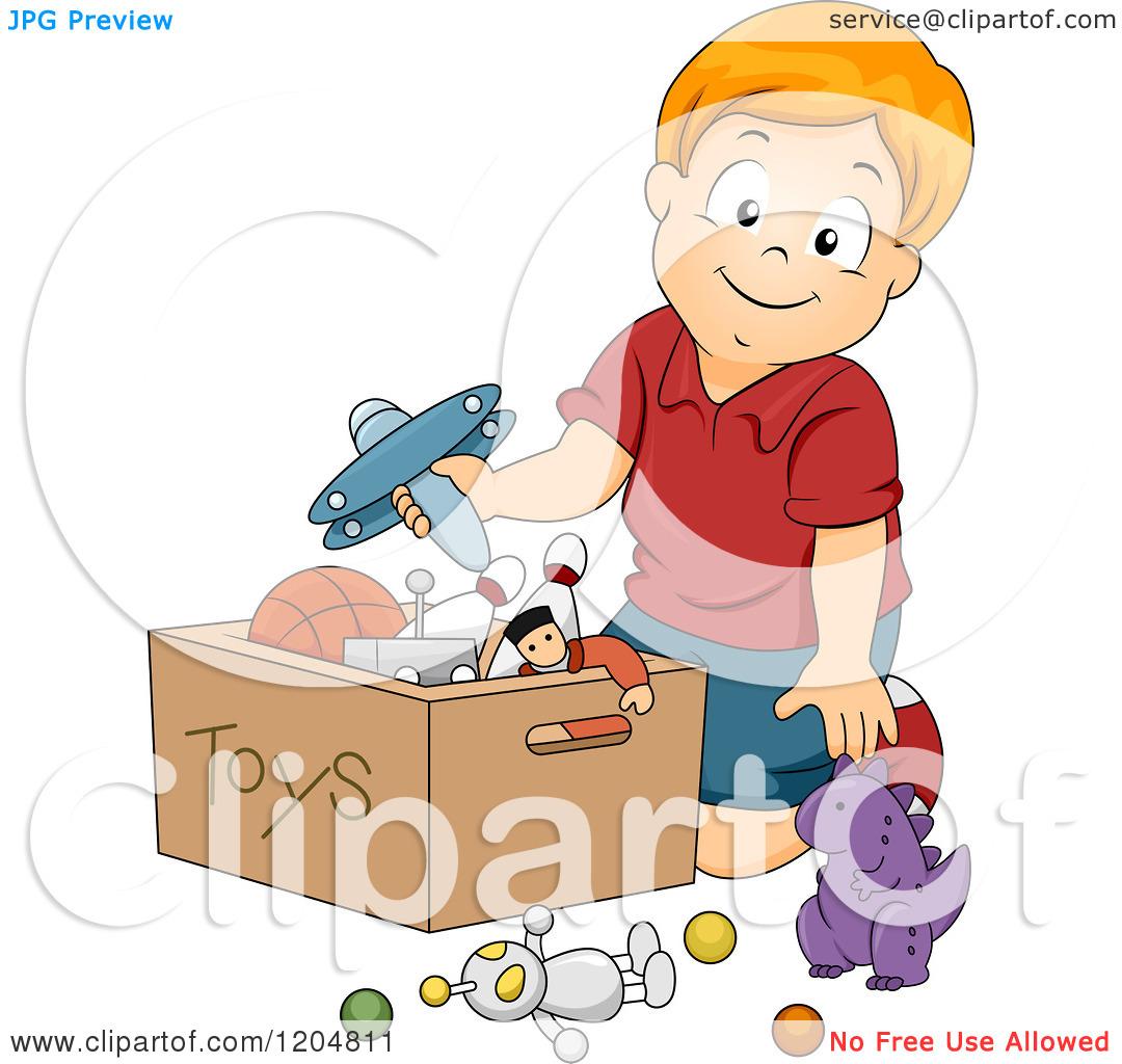 Put Clothes Away Cartoon ~ Put away toys clipart kid