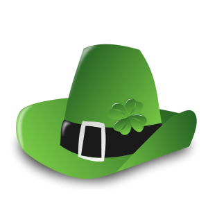 Saint Patrick Day Icon Clipart