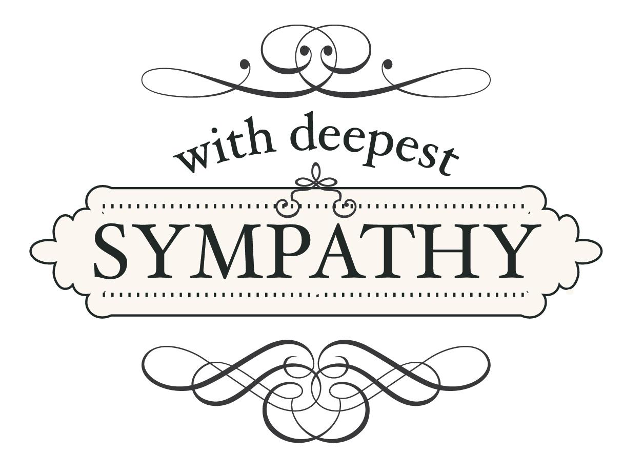 Sympathy Clipart - Clipart Suggest