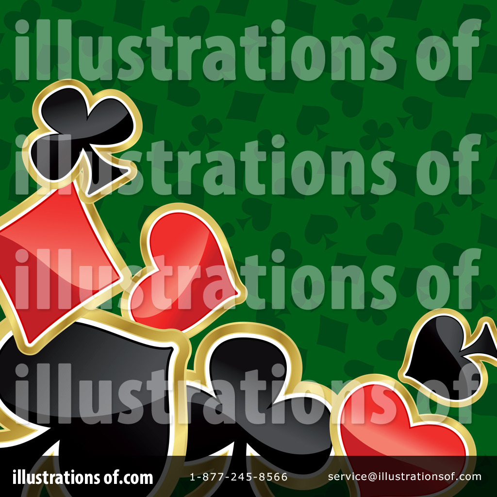 Casino Clipart  1062348 By Seamartini Graphics   Royalty Free  Rf