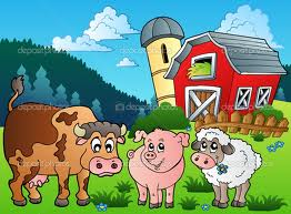 Farmyard Fun Kids Party Theme   Hassle Free Kids Party Ideas And