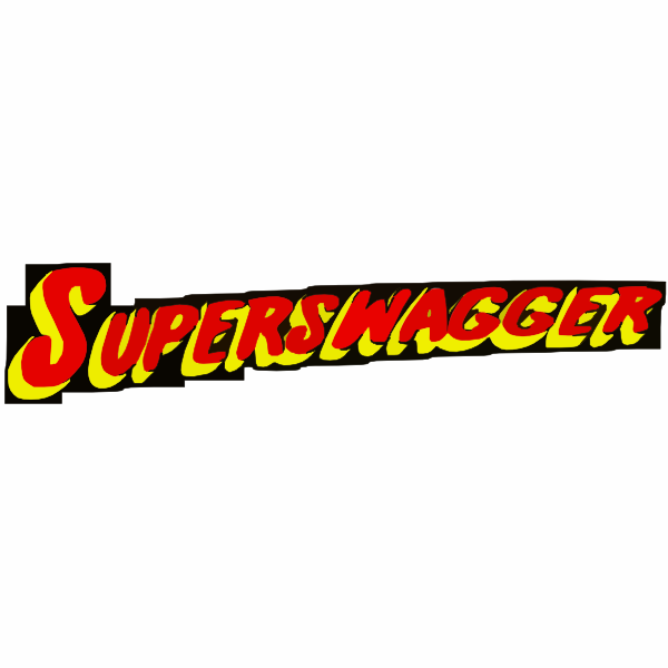 Superswagger Clip Art