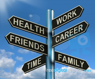 Work Life Balance   What Is That Really    The Kolb Co  Element