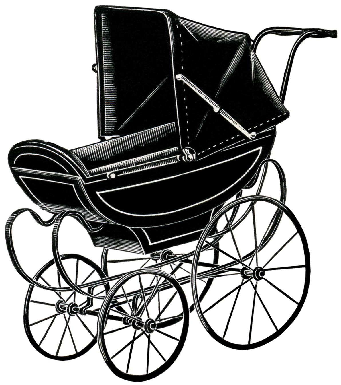Antique Baby Strollers Strollers 2017