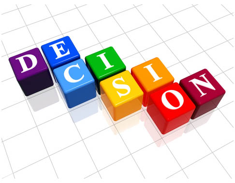Decision Making Clipart     The Way To Make