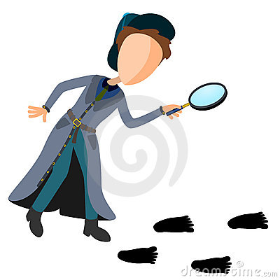 Spy Girl Clipart - Clipart Suggest