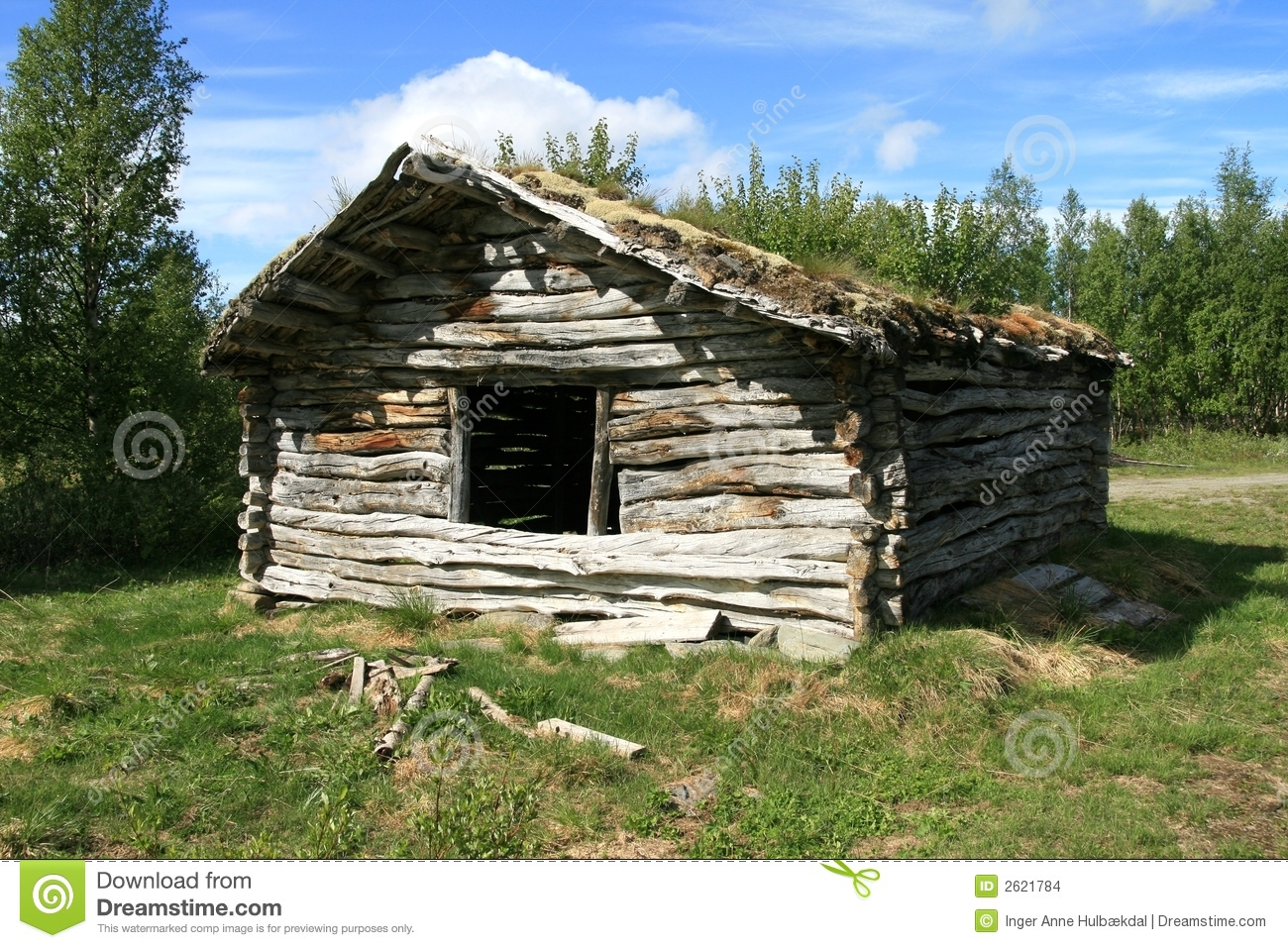 Old Shed Stock Images   Image  2621784