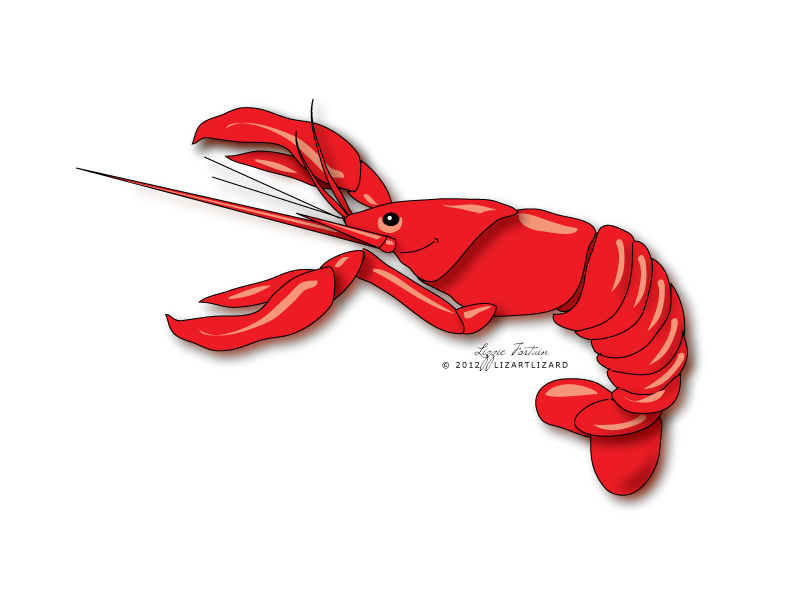 There Is 18 Crawfish Logo   Free Cliparts All Used For Free