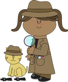 Vbs Spy On Pinterest   Detective Spy Party And I Spy