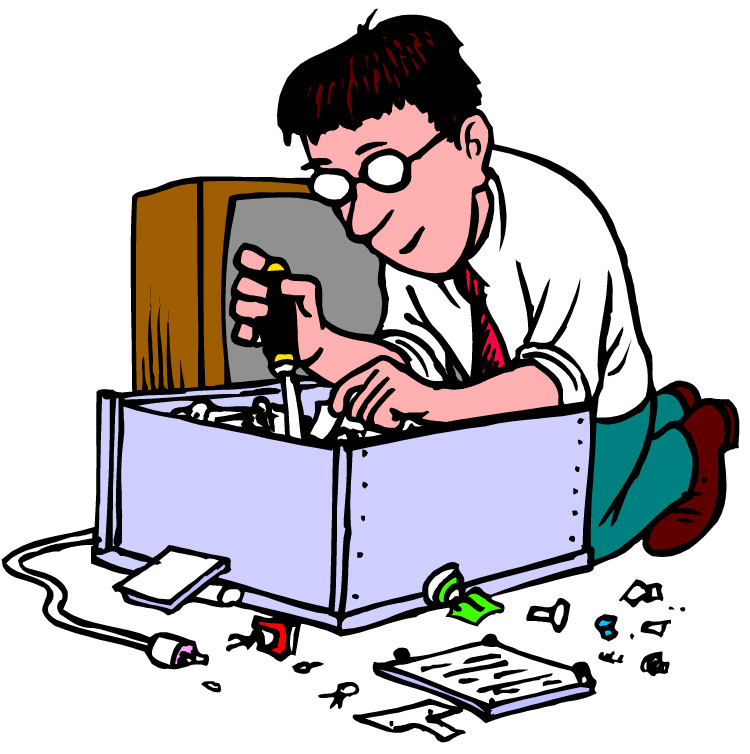 Disaster Recovery Clipart