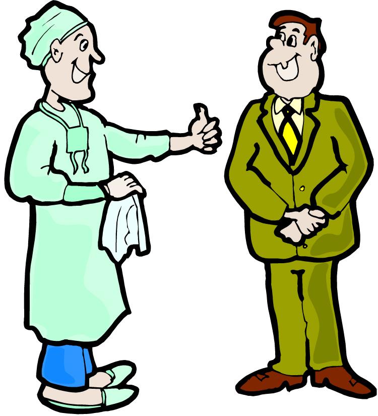 Medicare Health Care Clip Art