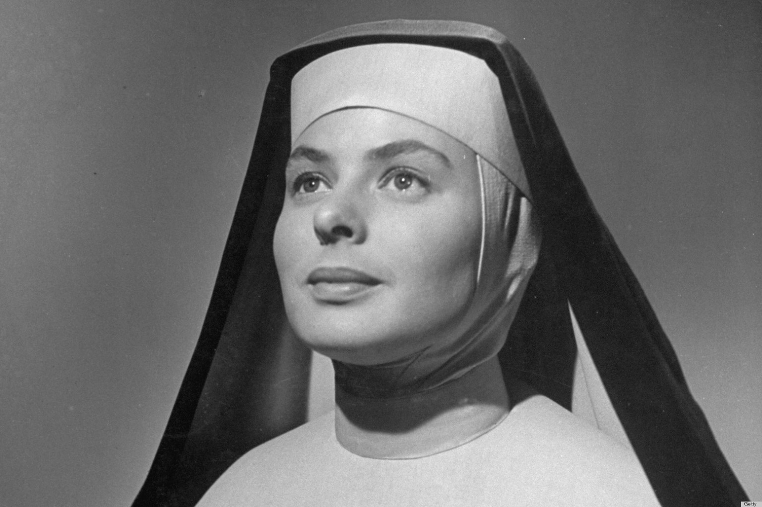 Nun Habits  How Women Of The Cloth Express Their Own Personal Style