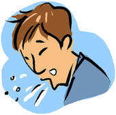 Sneeze Illustrations And Clipart  170 Sneeze Royalty Free