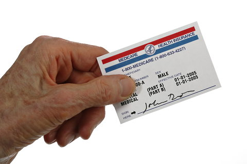 Why Medicare Cards Still Show Social Security Numbers   The New York
