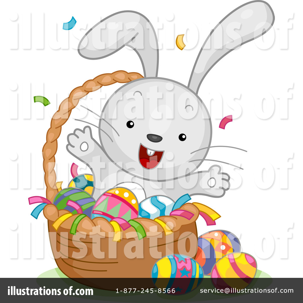 Easter Clipart  1058179 By Bnp Design Studio   Royalty Free  Rf  Stock