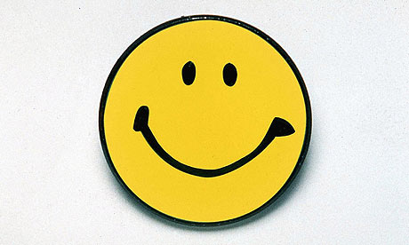 The History Of Acid House  Smiley Face History   Good Or Evil