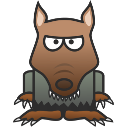 Clip Art Werewolf Clipart werewolf clipart kid clip art images free for commercial use