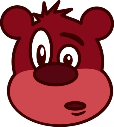 Bear Den Clipart - Clipart Kid