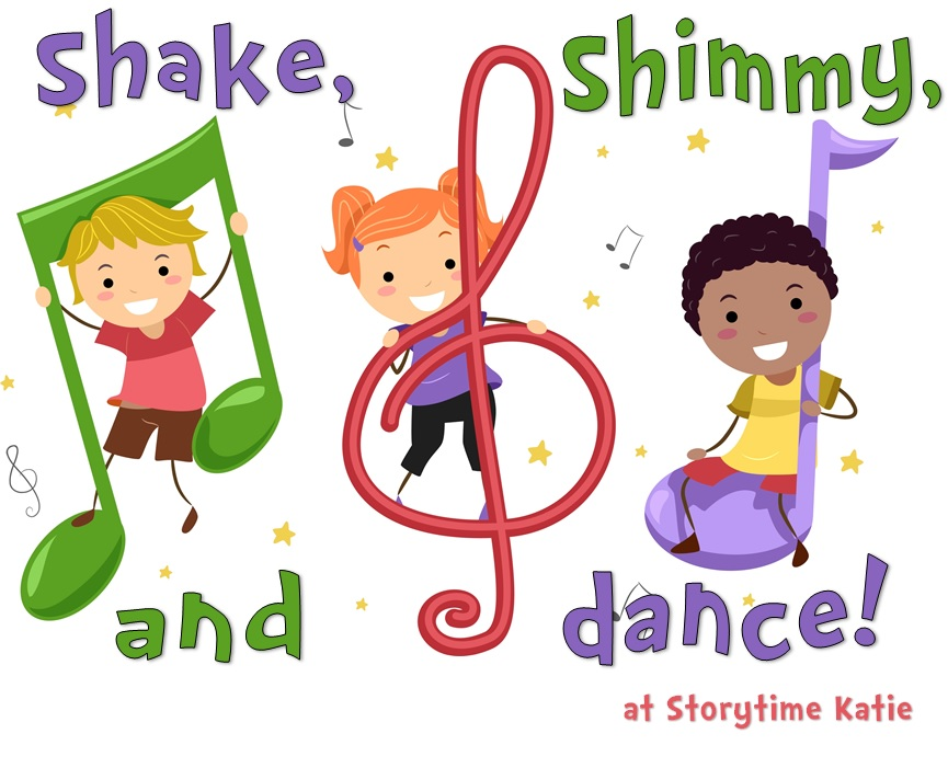Dance And Movement Preschool Clipart   Cliparthut   Free Clipart
