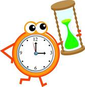 Egg Timer Illustrations And Clipart