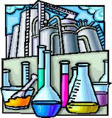 Chemical Engineering Clipart Clip Art Of Chemical Plant And