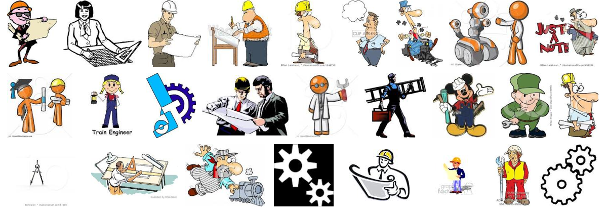 Engineer Clipart Png
