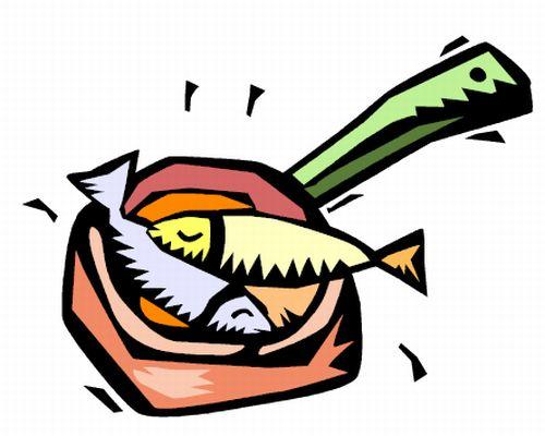 Clip Art Fish Fry Clipart clip art fish fry clipart kid best