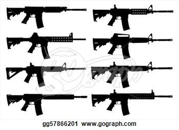 Gun Show Clipart - Clipart Kid
