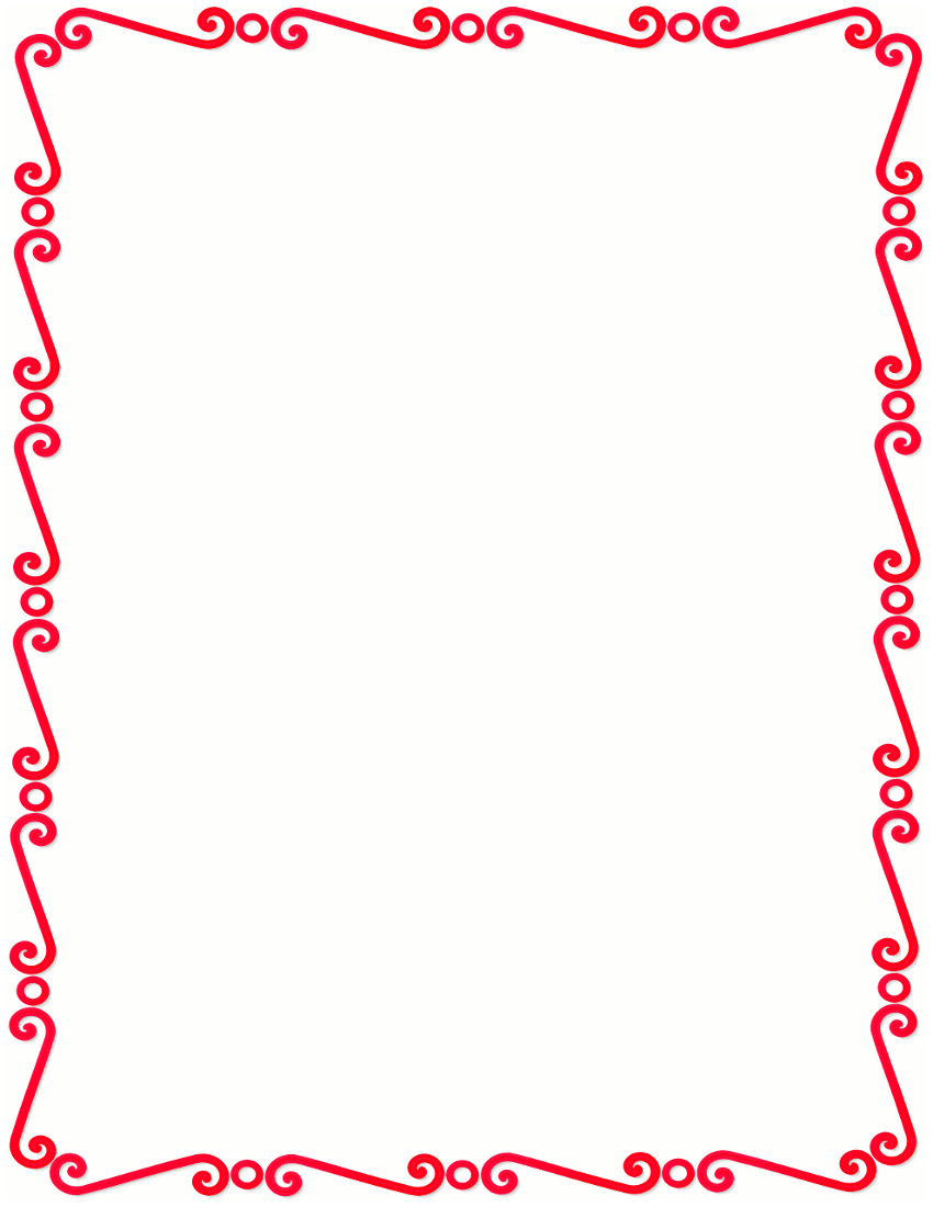 2020 other images red border frame