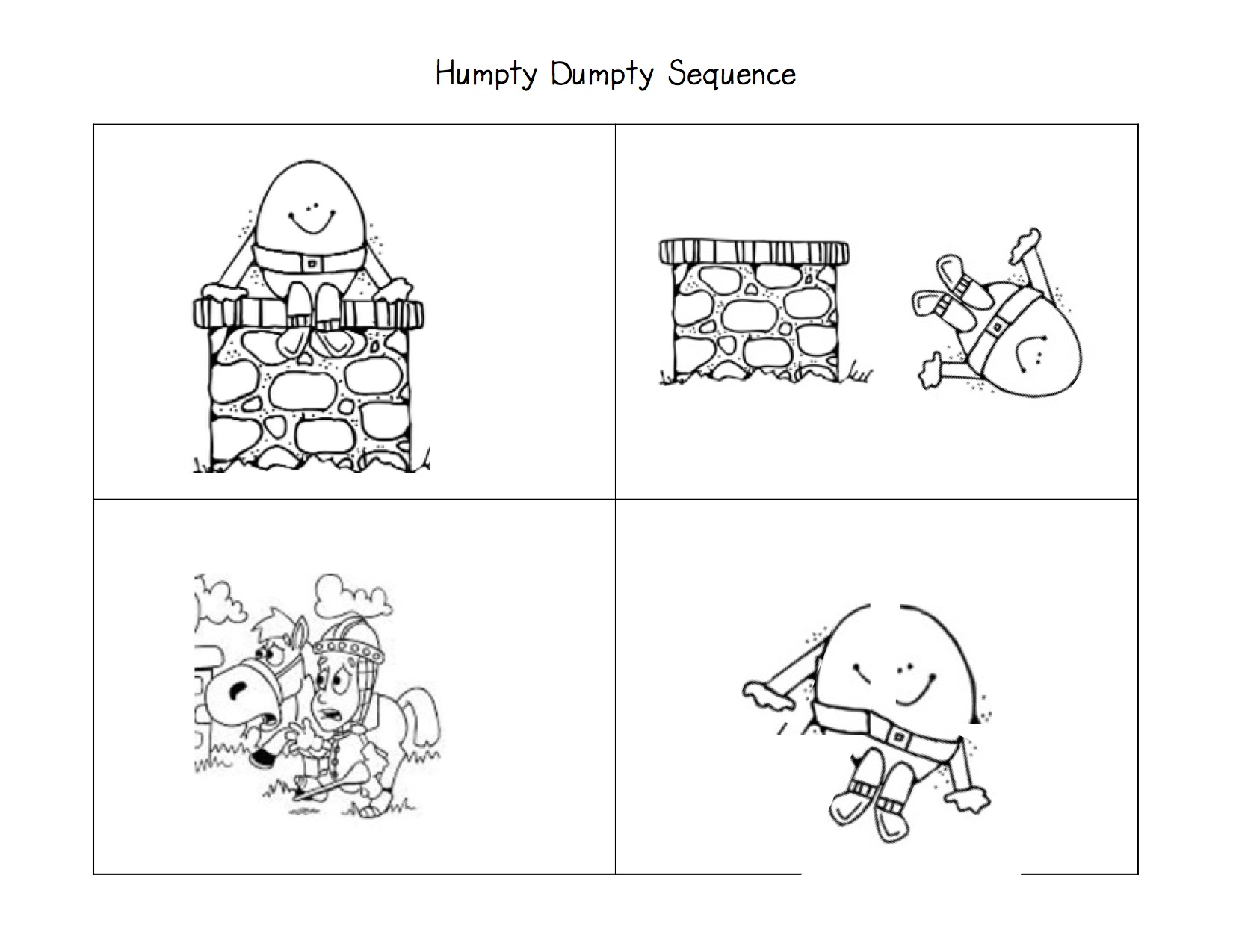 math worksheet : story sequencing worksheets kindergarten  pre k theme little red  : Sequencing Worksheet For Kindergarten