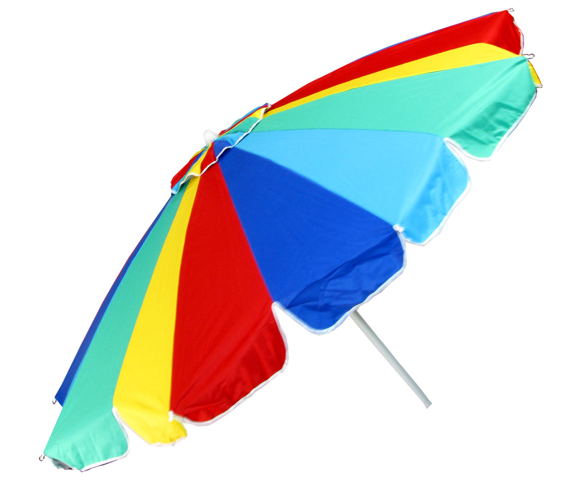 Beach Umbrella Golf Umbrella With Golf Ball Detailing Golf Umbrella