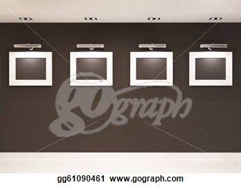 Interior  Photos In Gallary  Showroom  Clipart Drawing Gg61090461
