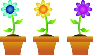 Clipart Download To Clipart Springtime Please Have Patience Loading