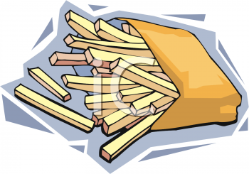 Currently Popular Food Clipart
