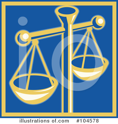 Scales Of Justice Clip Art Free Download