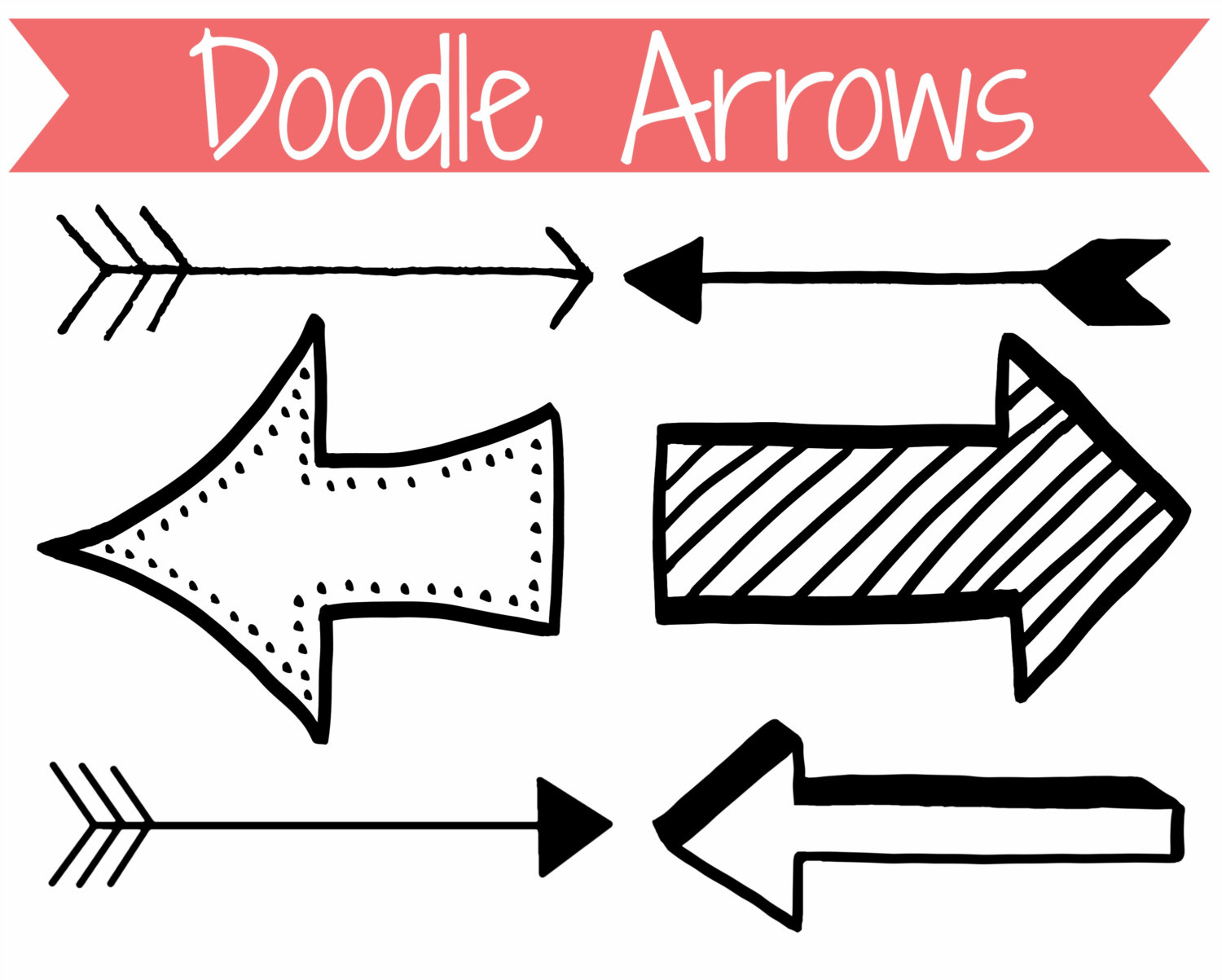 Rustic Arrows And Heart Clipart - Clipart Kid